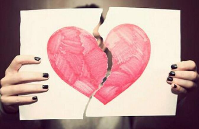 对爱情绝望的句子