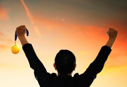 职场正能量的简短句子 激励工作正能量的语录
