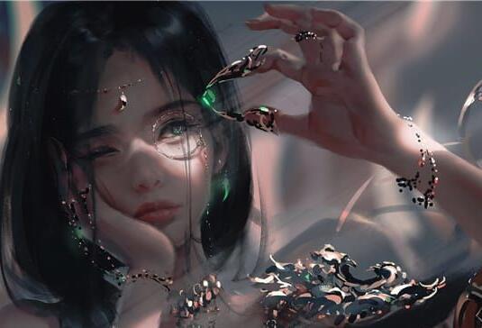 《鬼刀》精彩短句摘抄 《鬼刀》经典句子