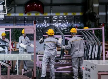 日本工厂标语 工厂品质标语口号