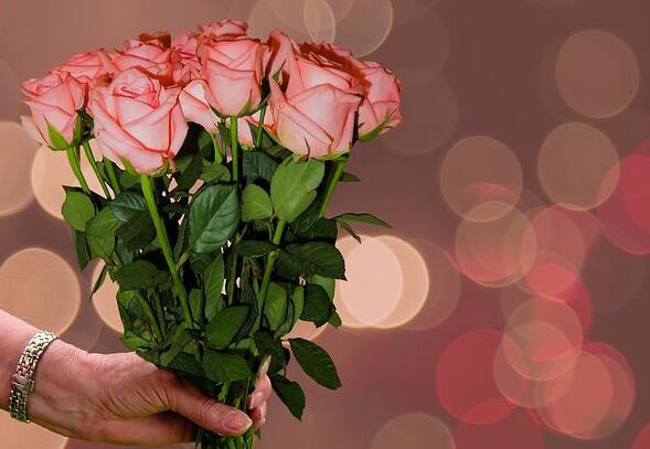 关于赞美花的句子 赞美花的优美短句