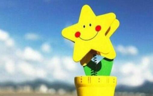 微笑正能量的句子 微笑面对生活励志句子