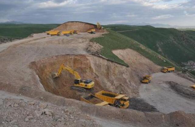 矿山警示标语 矿山安全标语大全