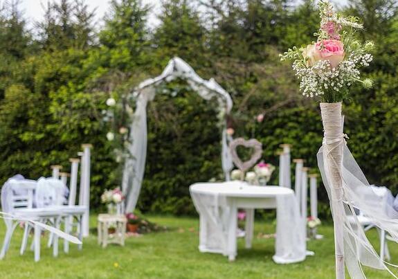 新婚祝福语大全 送给新人结婚祝福语