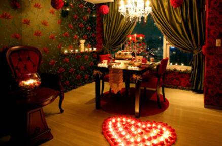 真实点的浪漫求婚的话 求婚最浪漫的表白台词