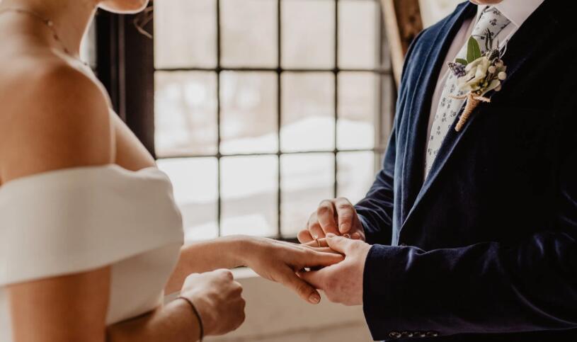 婚姻幸福的句子 婚姻美好幸福的句子