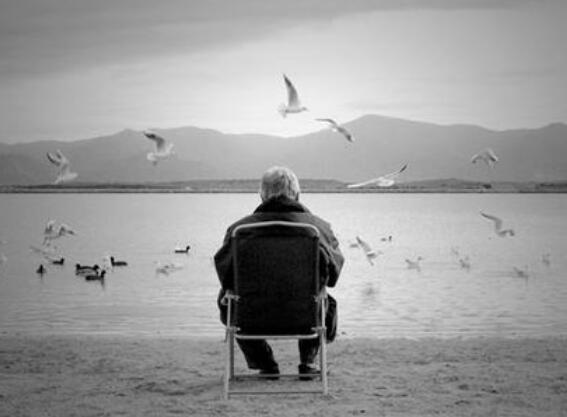 心痛孤独的句子 孤独伤感的句子