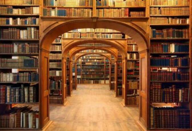 图书馆警示语 图书馆内的文明标语