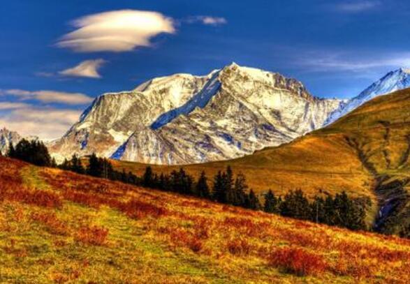 描写景色有诗意的句子 描写风景有诗意的语句