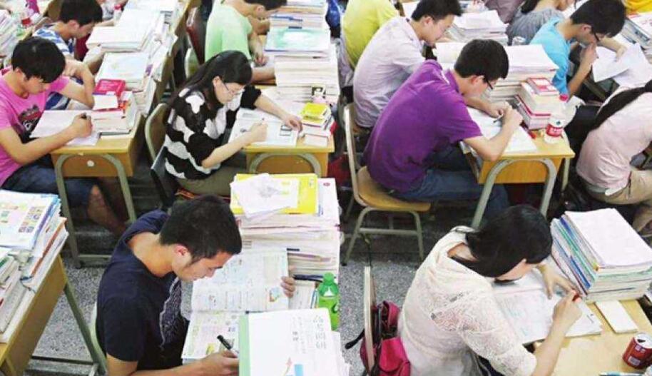 激励考试的话 鼓励孩子考好成绩的话