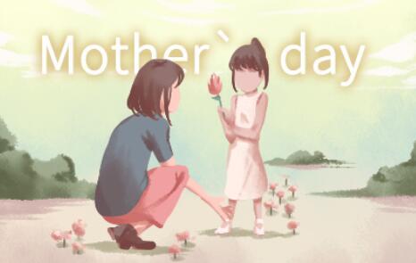 关于母亲节的朴实句子 感谢母亲的经典句子