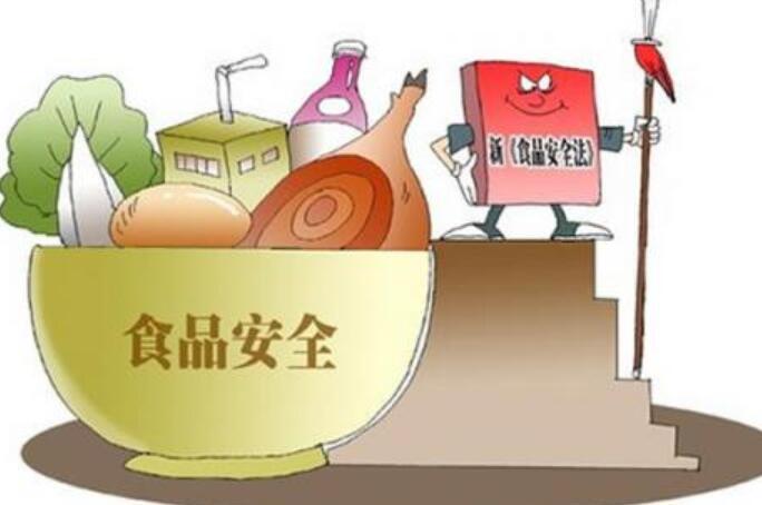 食品安全警示语 食品安全标语大全