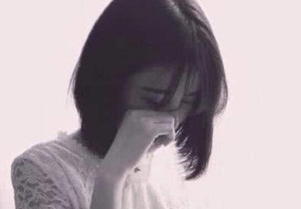 伤心难过想哭的句子分手 分手哭了伤感的句子