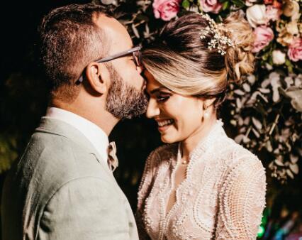 祝福妹妹新婚句子 妹妹出嫁的祝福语