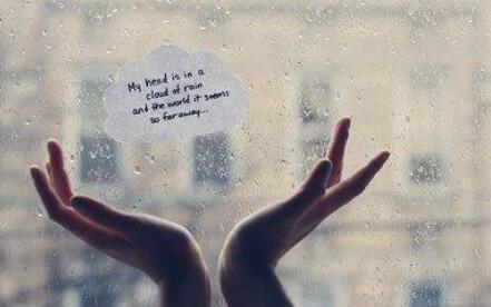 最真实的致自己说说 自己生活说说感悟