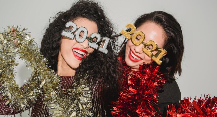 个性签名新年快乐 新年个性签名2021