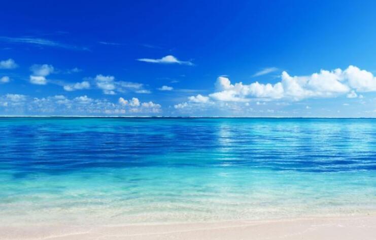 描写海景的优美句子 描写海面的优美句子