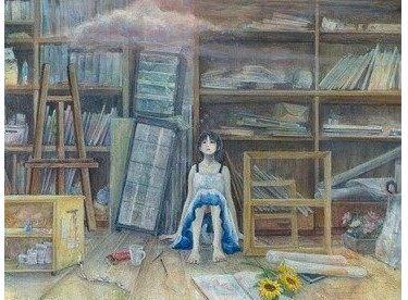 关于心碎的回忆句子 爱到伤感心碎的回忆句子