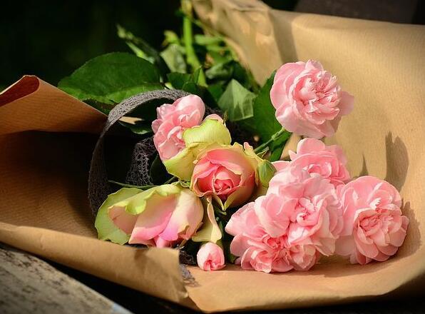 花的句子唯美 形容花的唯美短句