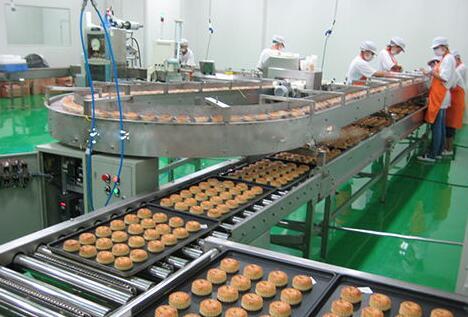 食品工厂标语 食品厂安全标语和口号