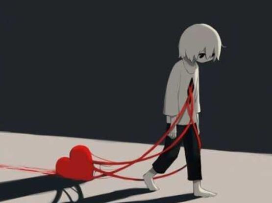 最心痛的分手句子 分手后心痛的说说