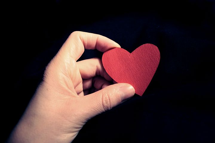 最浪漫真实的表白话语 浪漫点的表白的话
