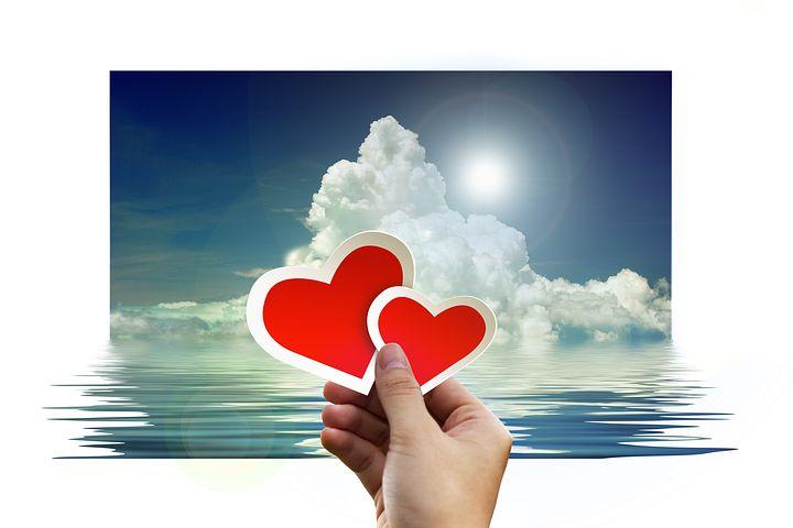 表达爱意的说说大全 表达爱意的唯美语言