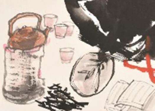 关于茶道人生的经典句子36句禅