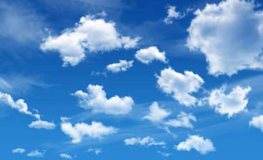 形容天空的优美句子 形容天空美的句子