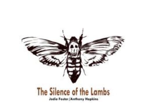 托马斯·哈里斯小说改编电影《沉默的羔羊》经典台词