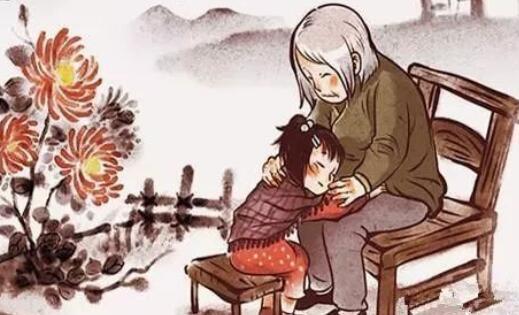 关于家庭亲情的说说 关于珍惜亲情的短句子