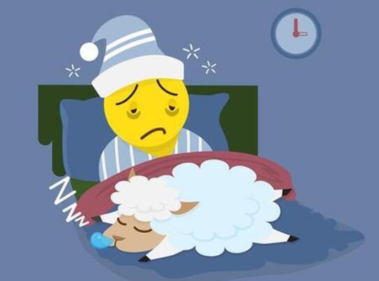 失眠的夜晚伤感句子 失眠夜晚的心情语录