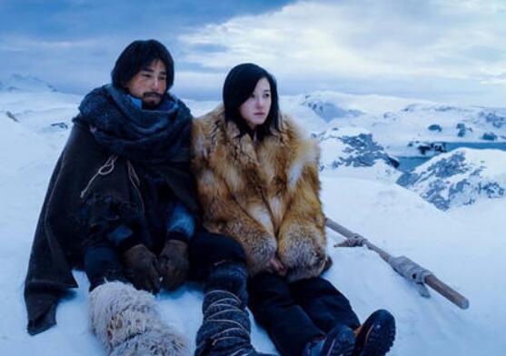 爱情冒险电影《南极之恋》经典台词、语录