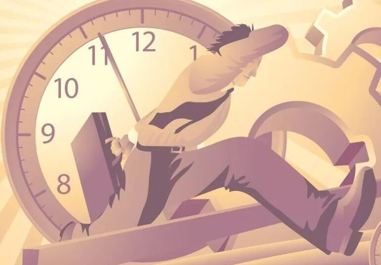 抓不住时间优美句子 留不住时间的句子