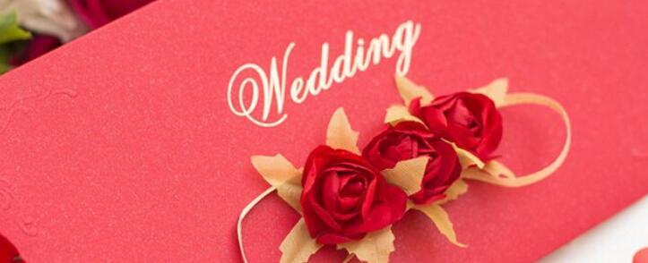 朋友结婚祝福语简单 恭喜朋友结婚的祝福语