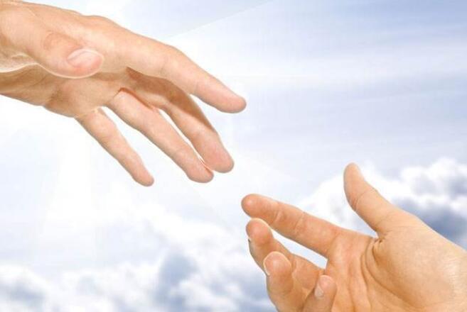 关于帮助的优美句子 关于助人为乐的优美句子
