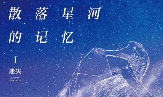 《散落星河的记忆》关于爱情的句子 《散落星河的记忆》经典句子