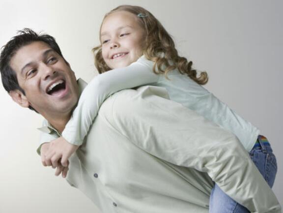 写给女儿的寄语 送给女儿十岁成长寄语