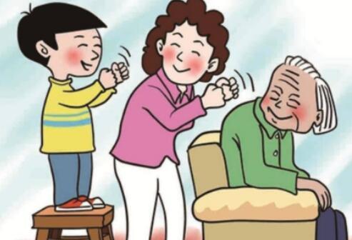 孝敬父母的优美句子 孝顺爱父母的优美句子