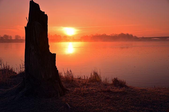 早晨锻炼励志句子 清晨的励志唯美句子