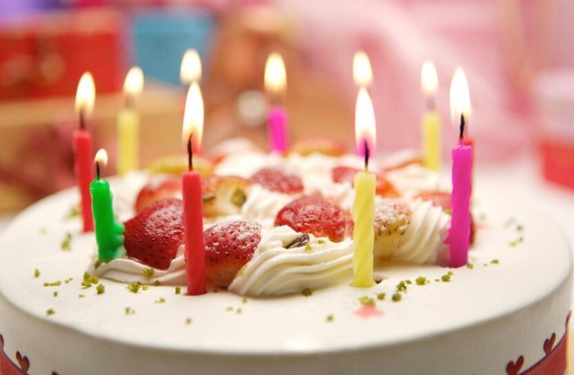 奶奶生日祝福语朴实 祝老人家生日快乐句子