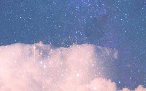 星辰正能量句子