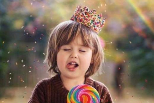 祝你生日快乐的句子
