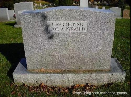 一句话墓志铭 给自己简洁的墓志铭