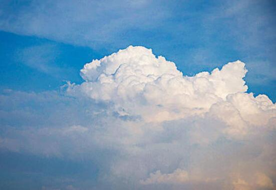 赞美云的诗句 对云的赞美的诗句