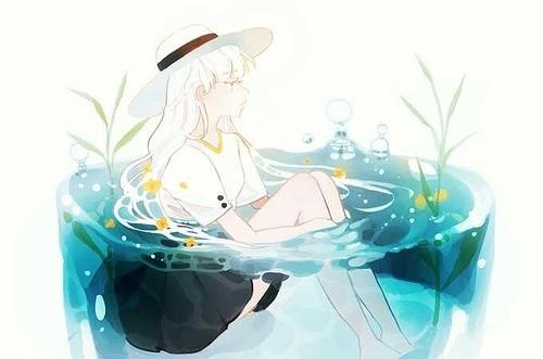 有关水的哲理句子 有关水的名言名句