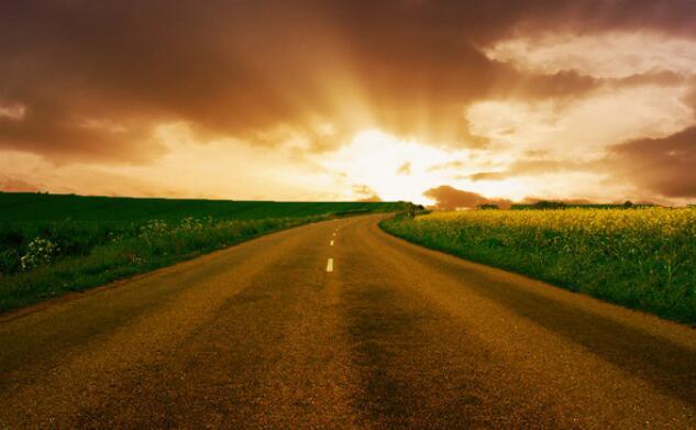 关于路的优美句子 关于走过的路的句子