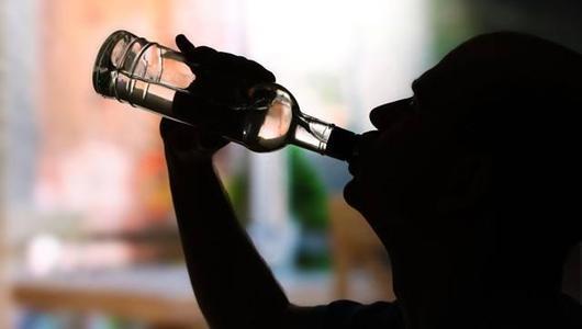 喝酒微醺的唯美句子