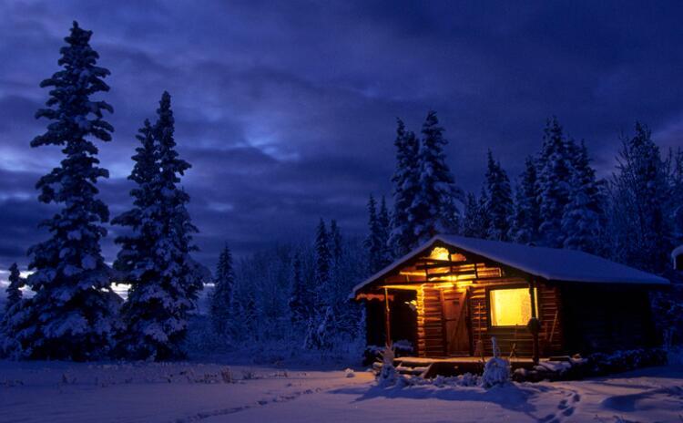 描写夜空的优美句子 描写夜空景色的句子