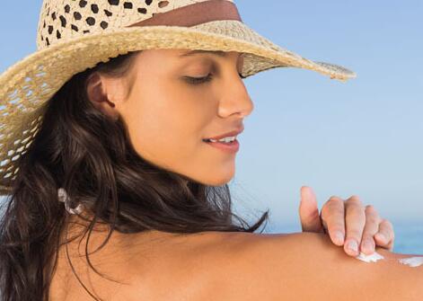 防晒霜的文案 夏天防晒护肤品的文案